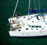 Catamarán Lagoon 440 (2008)-1
