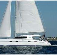 Catamarano Nautitech 47 (2006)-1