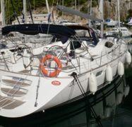 Barca a vela Jeanneau Sun Odyssey 54 DS (2009)-1