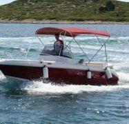 Sportboot Atlantic Marine 550 (2009)-1