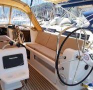Zeilboot Dufour 410 Grand Large (2015)-1