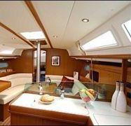 Segelboot Jeanneau Sun Odyssey 36 i (2009)-1