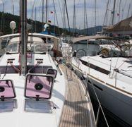 Sailboat Jeanneau Sun Odyssey 50 DS (2009)-1