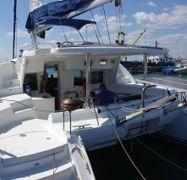 Catamarano Lagoon 440 (2007)-1
