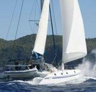Catamarano Outremer OUTREMER 55 (2008)-1