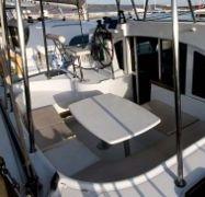 Catamaran Lagoon 380 S2 - 2009 (refit 2015)-1