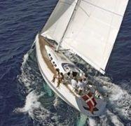 Barca a vela X 46 (2006)-1