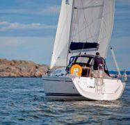 Barca a vela Delphia 33 (2011)-1