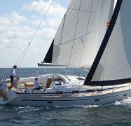 Sailboat Bavaria Cruiser 43 (2009)-1