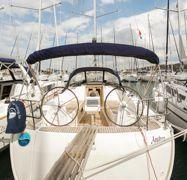 Segelboot Bavaria Cruiser 37 (2014)-1