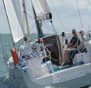 Barca a vela RM 1260 (2014)-1