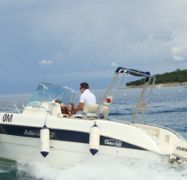 Speedboot Marinello Tano 645 (2010)-1