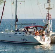 Zeilboot Beneteau Oceanis 393 (2001)-1