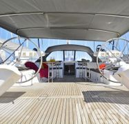 Sailboat Hanse 575 (2014)-1