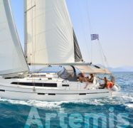 Barca a vela Bavaria Cruiser 46 (2014)-1