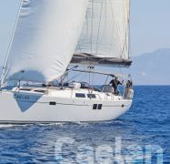 Barca a vela Hanse 505 (2015)-1