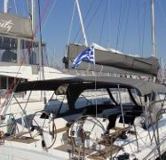 Zeilboot Bavaria 56 - 2014 (refit 2017)-1