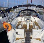 Barca a vela Jeanneau Sun Odyssey 42 (1998)-1