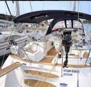 Sailboat Jeanneau Sun Odyssey 54 DS (2007)-1