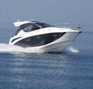Imbarcazione a motore Pearlsea 31 Hardtop (2020)-1