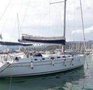Sailboat Beneteau Cyclades 50.5 (2009)-1
