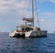 Catamarano Lagoon 450 - 2012 (raddobbo 2019)-1