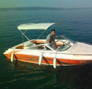 Lancha motora Sea Ray 180 (1999)-1