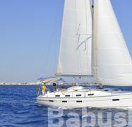 Barca a vela Bavaria Cruiser 40 (2011)-1