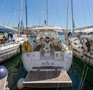 Barca a vela Bavaria Cruiser 36 (2013)-1