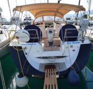 Barca a vela Jeanneau Sun Odyssey 49 DS (2008)-1