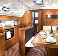 Sailboat Bavaria Cruiser 46 (2019)-1