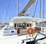 Catamaran Lagoon 450 (2015)-1