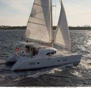 Catamaran Lagoon 380 (2014)-1