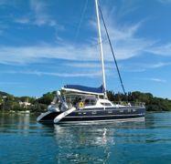 Catamarano Privilege 495 - 2006 (raddobbo 2020)-1