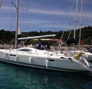 Zeilboot Jeanneau Sun Odyssey 54 DS - 2008 (refit 2016)-1