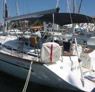 Zeilboot Bavaria 44 - 2005 (refit 2018)-1