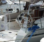 Barca a vela Bavaria Cruiser 41 (2014)-1