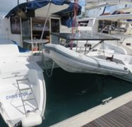 Catamarán Fountaine Pajot Mahe 36 (2008)-1