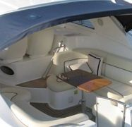 Barco a motor Elan Power 35 (2004)-1