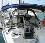 Zeilboot Bavaria 33 - 2008 (refit 2017)-1