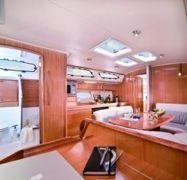 Sailboat Bavaria Cruiser 40 (2008)-1