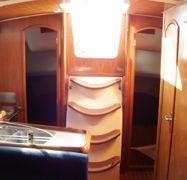 Barca a vela Jeanneau Sun Odyssey 40 (2002)-1