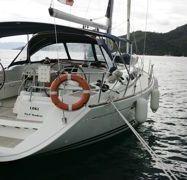 Sailboat Jeanneau Sun Odyssey 44 i (2009)-1