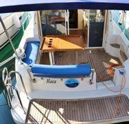 Motorboot Sas Vektor 950 (2015)-1