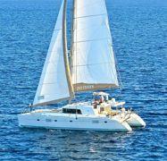 Catamarano Lagoon 500 - 2008 (raddobbo 2019)-1