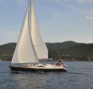 Segelboot Jeanneau Sun Odyssey 54 DS (2007)-1