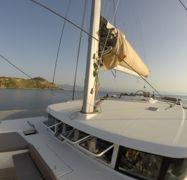 Catamarano Lagoon 500 (2007)-1