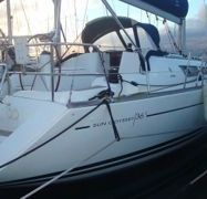 Barca a vela Jeanneau Sun Odyssey 36 i (2011)-1