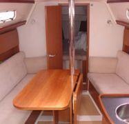 Sailboat Hanse 325 (2012)-1