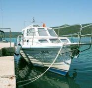 Imbarcazione a motore Sas Vektor Adria 1002 - 2004 (raddobbo 2013)-1